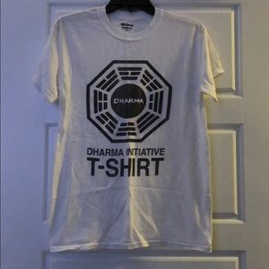 Tops - Lost T-Shirt